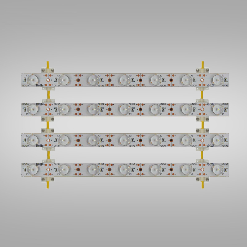 Edgelight 24 V SMD 3535 led strip licht decoratieve led-verlichting