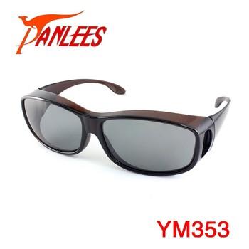746ee90760 Panlees wholesale sports fishing fit over reading glasses uv400 polarized  infrared lenses sun glasses frame goggles