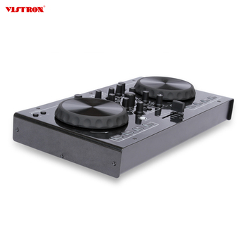 Professional DJ Turntable mini dj midi controller