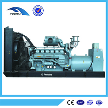 Hot sale 4cylinders 20kw/25kva OEM best price EU quality diesel generator set