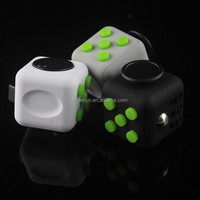 best quality fidget cube baby toy