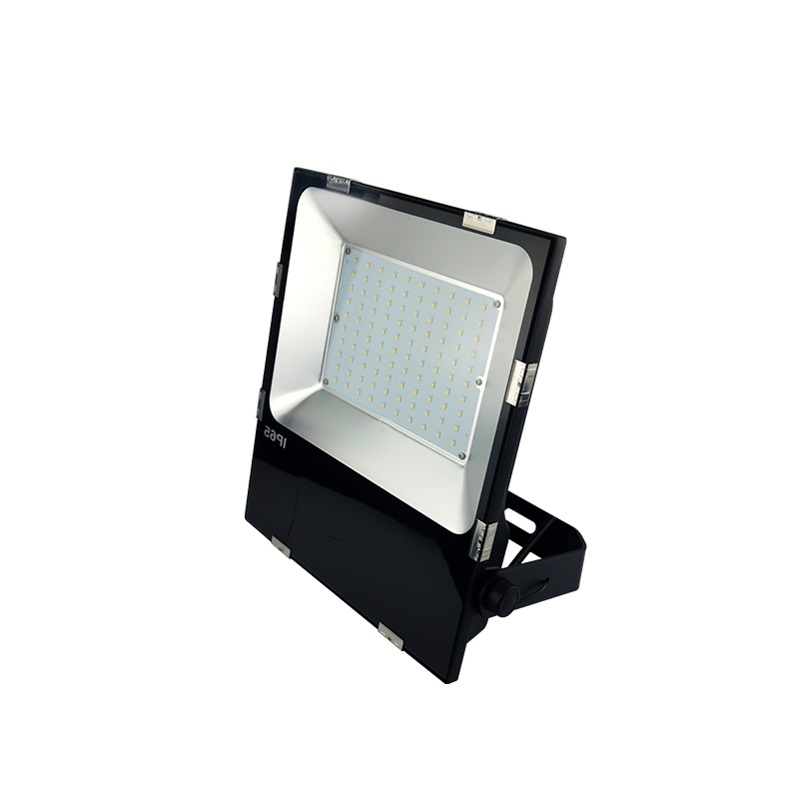 Factory price IP66 waterproof slim LED <strong>flood</strong> light 100w 150w 200w for billboard lighting <strong>flood</strong> LED