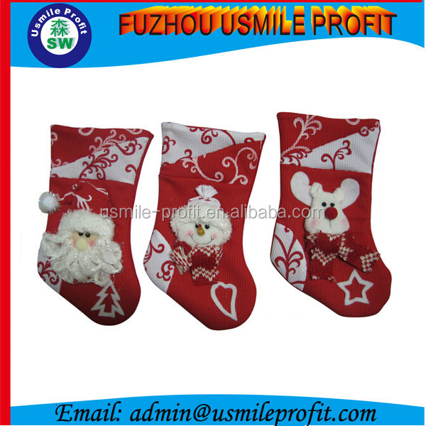 Wholesale Christmas Decorations, Ornaments Christmas Stockings