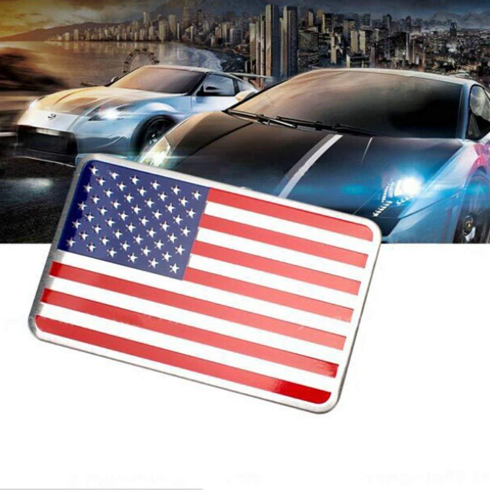 Iran Flag Vinyl Decal Bumper Sticker 2-Pack Car Truck Van Laptop Window Car & Truck Decals & Stickers