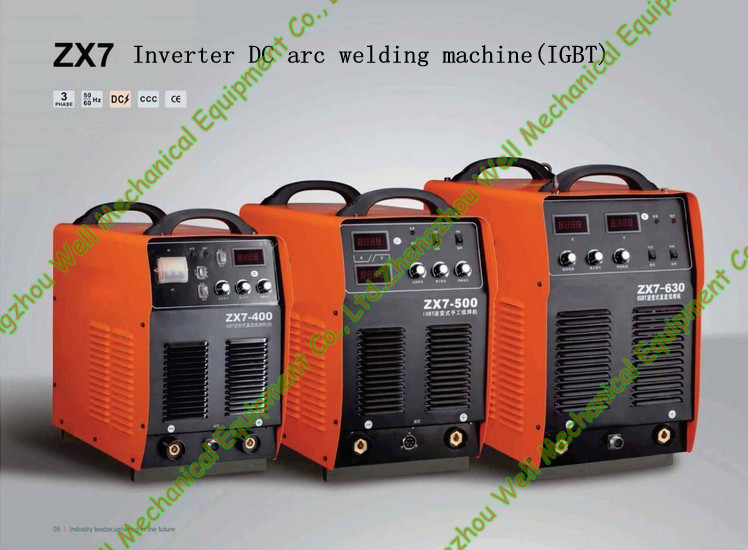 Low price band saw blade welding machine