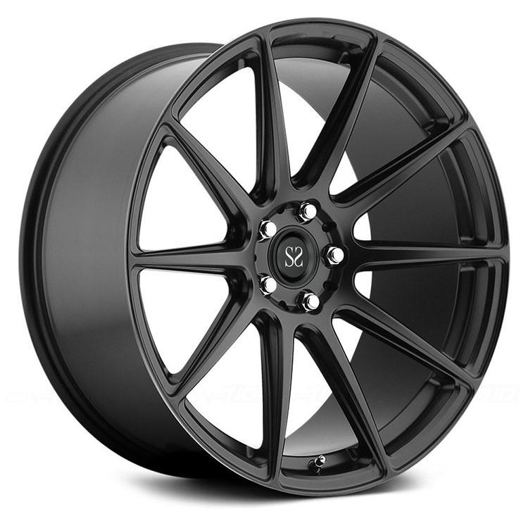 Forged 20inch Black Aluminum Alloy Wheels For M5 Buy Wheels Car Rims M5 Aluminum Wheels Product On Alibaba Com