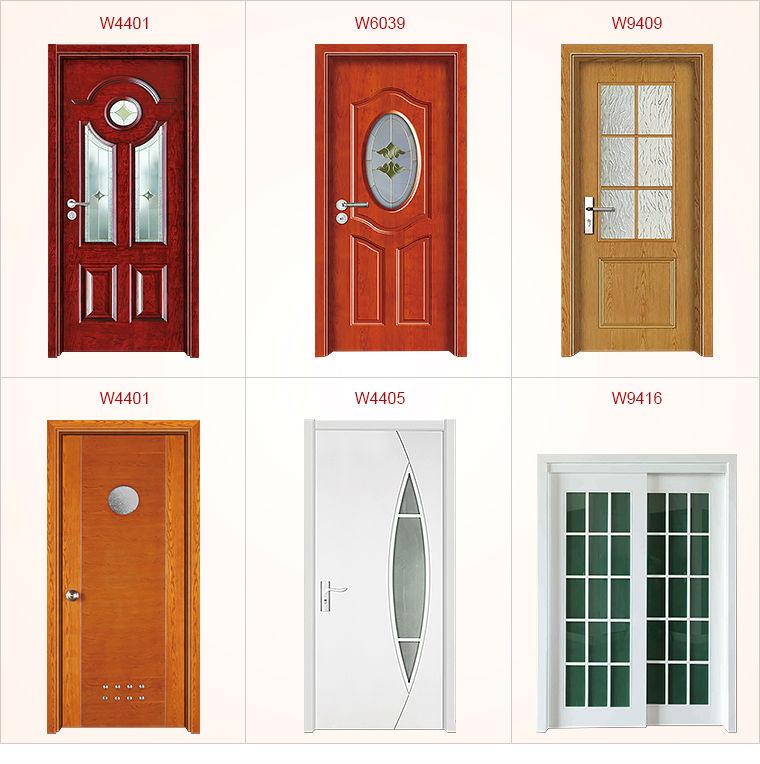 Modem Wood Veneered Glass Door Design Good Quality Hot Sell Buy