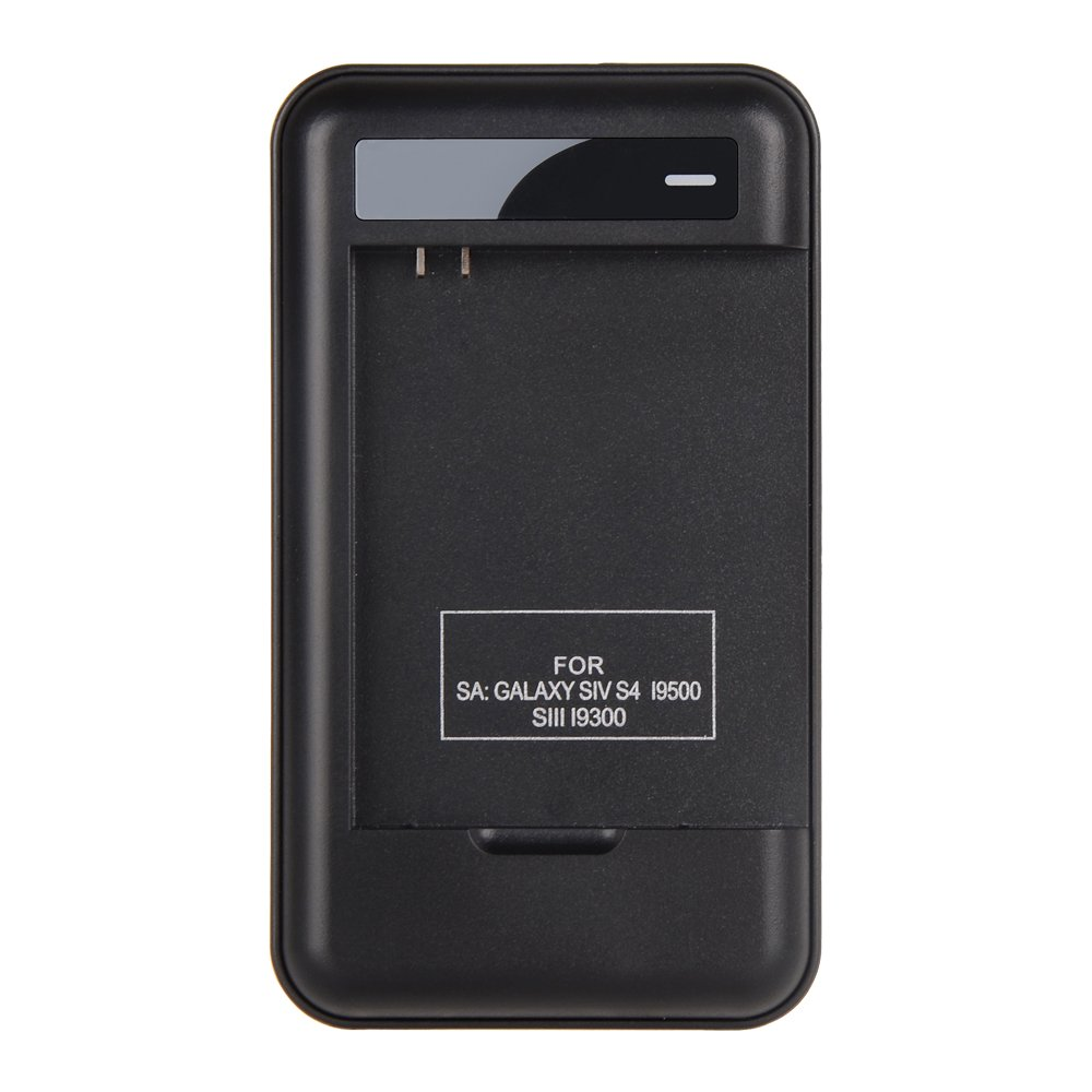 Onite Samsung Galaxy S3 / S4 Battery Charger Station with USB Output Port