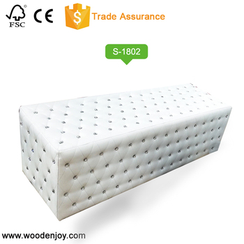 2018 new waiting for the Sofa Shoe changing stool Rest sofa S-1802