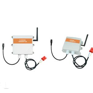 4g/wifi/NB Water immersion sensor water level sensor flow sensor water
