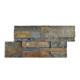 Cheap Natural Rusty color Slate Rusty wall tiles for sale