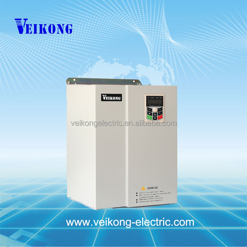 VEIKONG VFD300 general purpose 3phase VVVF drive for pumps and fans