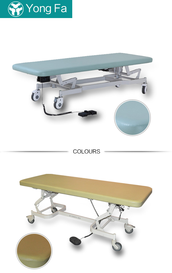 YFC-002   Hospital Electric Patient Examination Bed