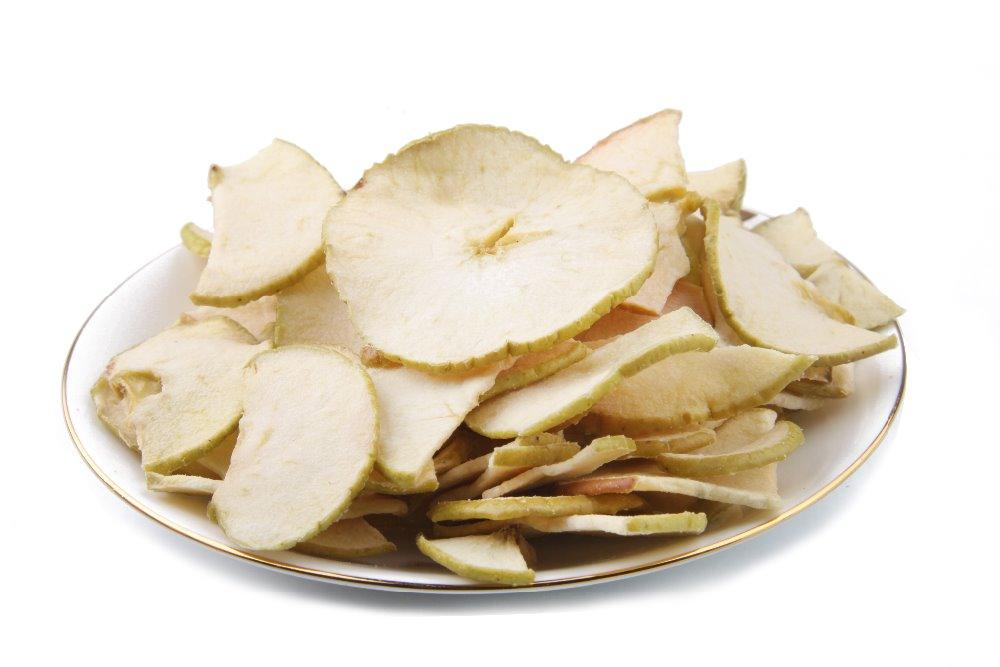 VF Green Apple chips
