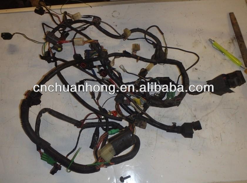 99 suzuki gsxr750 srad wire harness 99 suzuki gsxr750 srad wire rh alibaba com 2006 gsxr 750 wiring diagram suzuki gsxr 750 wiring diagram