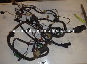 99 suzuki gsxr750 srad wire harness 99 suzuki gsxr750 srad wire