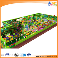 America fashion jungle theme children commercial indoor playground equipment