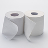 2ply toilet paper roll and bathroom tissue paper roll with perfumed and scented and coreless