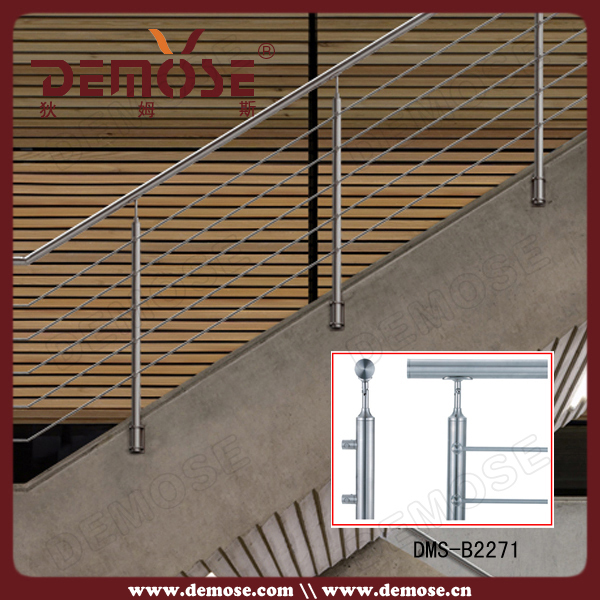 Stainless Steel Handrail Diy For Stair Buy Stainless Steel Handrail Diy Sta
