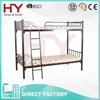 Heavy Duty Metal Bunk Beds Atrisl Com