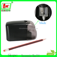 office stationery electric pencil sharpener, clipper blade sharpener