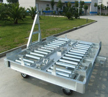 Airport Dolly 7T Pallet dolly Container dolly