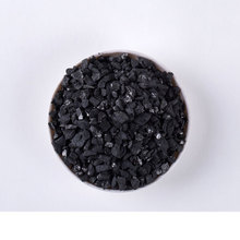 Friendly Adaptable Coconut Based Powder Activated Carbon Black
