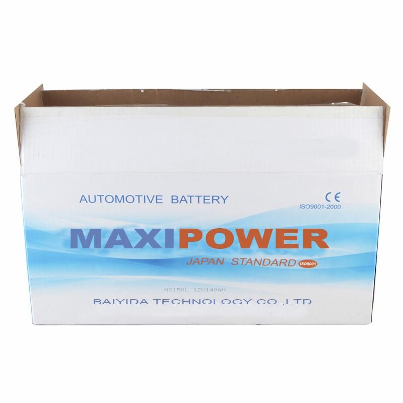 12v170ah disegno Della Corea Senza Manutenzione batteria auto Commercio all'ingrosso, produttore, produzione
