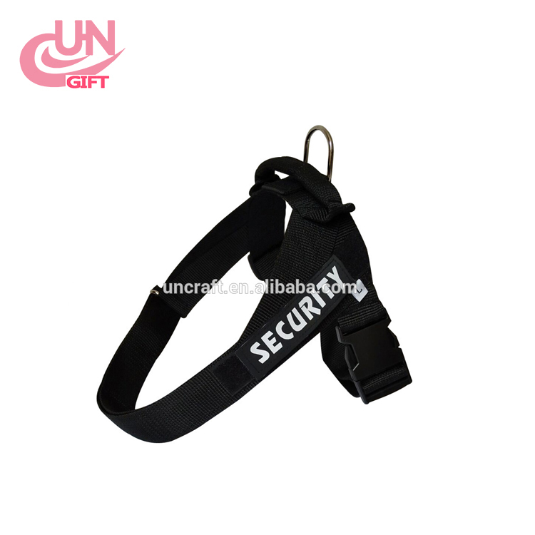 Customizable LOGO K breast strap high-end 9 chest pull rope for small medium and large dog