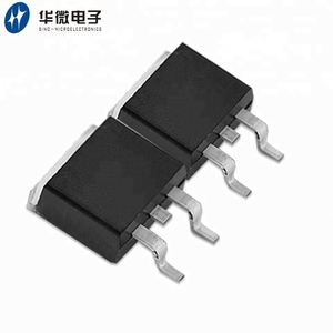 JCS740SC 10a 400v electronic products power switching device transistor semiconductor ic mosfet