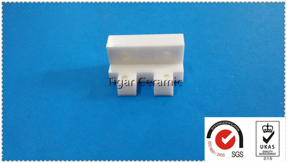Ceramic Isolator For The Printing Industry