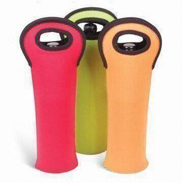 Neoprene Wine Cooler Bag Bottle Tote Sleeve Bags Product On Alibaba