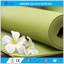Recycled Cheap PVC Yoga Mat