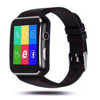 X6 Bluetooth Android Camera Hand Smart Watch