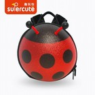 children character design cartoon cute backpack Eva Ladybug Mix color bags school