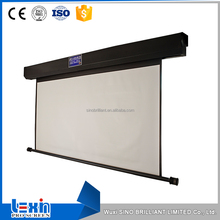Top Quality Rear Projection Titan Engineering Screen Vinyl