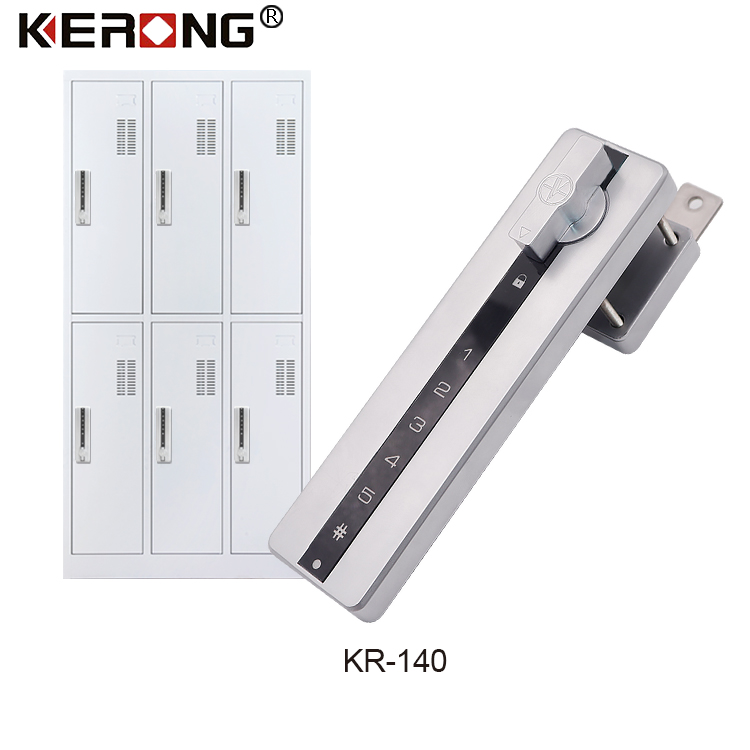 KERONG High Security Smart Electronic Alarm Cash Drawer Lock