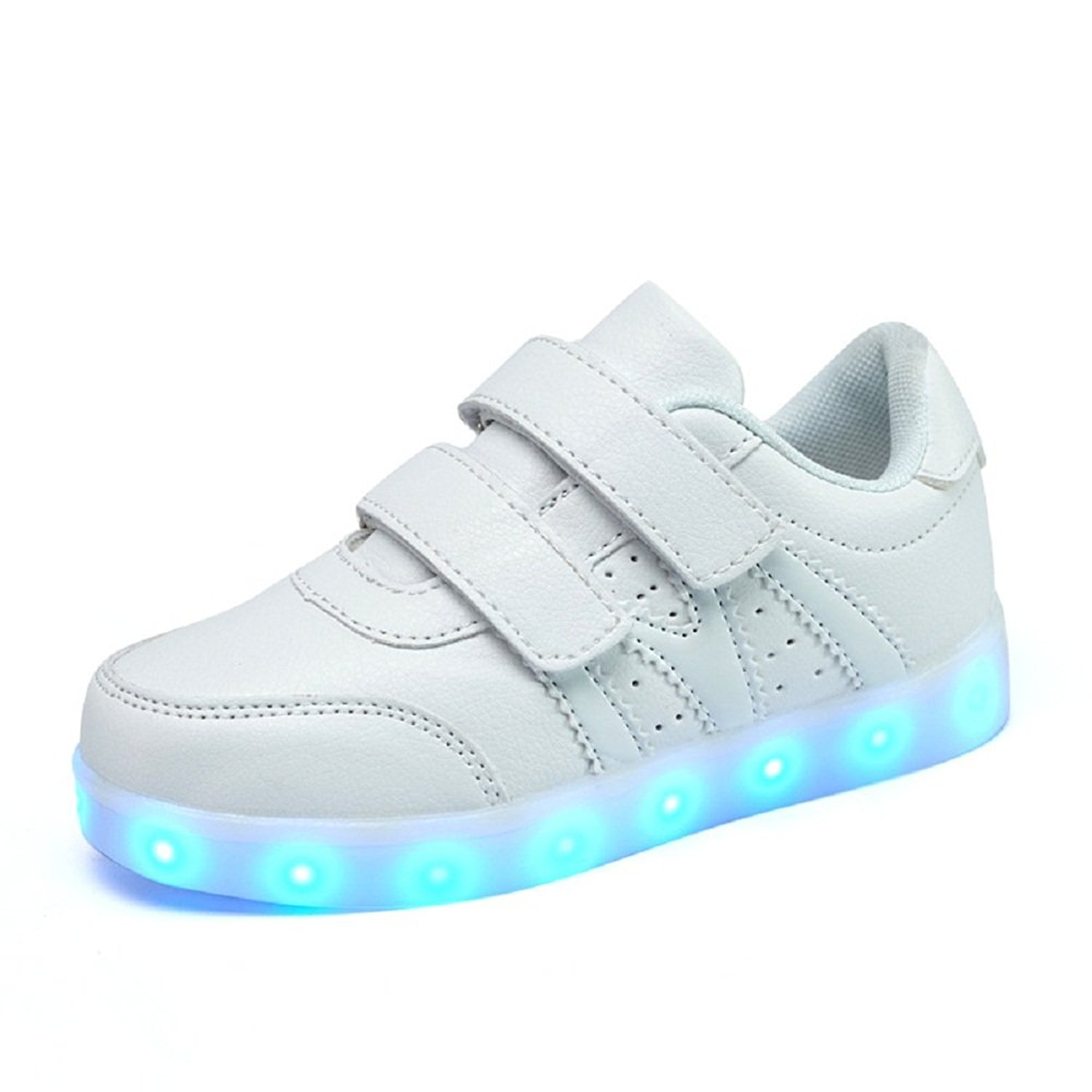 c8925d7bdde Get Quotations · New Hot Sale Children Led Lights Shoes For Boys/Girls Usb  Charger Light Schoenen Kids