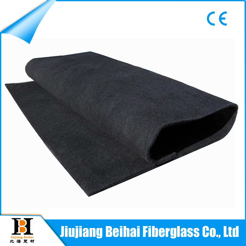 Activated Carbon Fibre Paper For Water Treatment