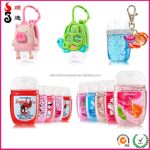 Brand new gallon size hand sanitizer wall holder for your hand
