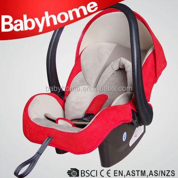 Ece R44 04 Baby Car Seat Racing Car Seat Car Seat Cover