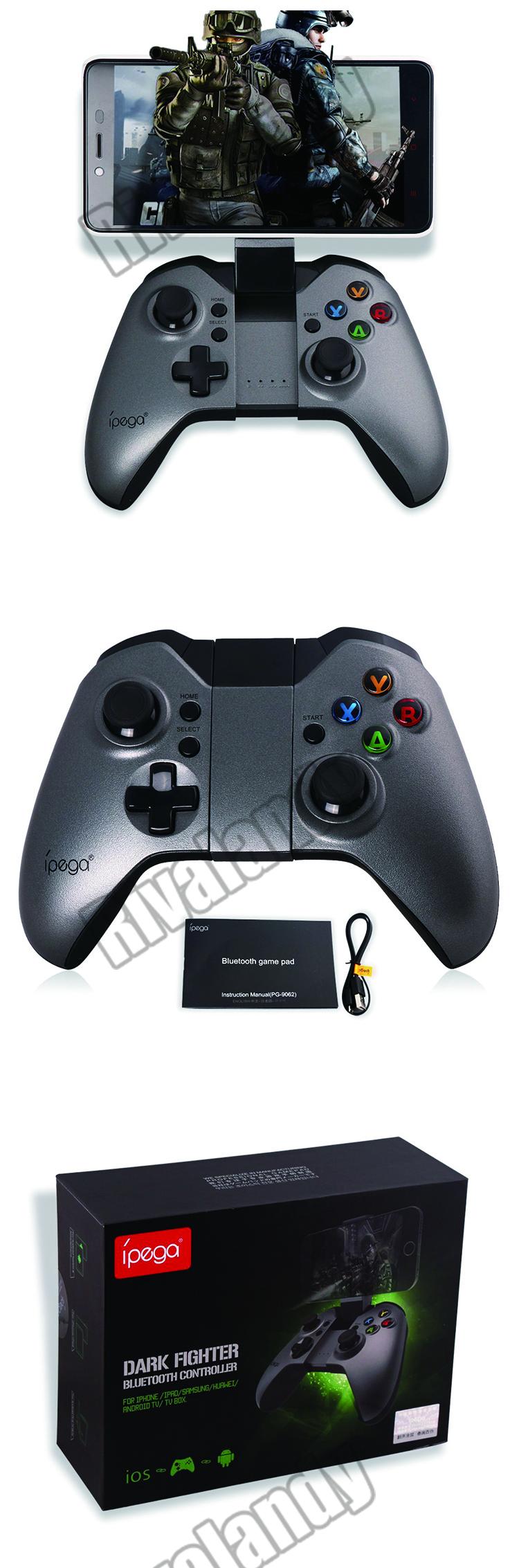 Vr Gamepad Vibration Pc Usb Gamepad Controller Driver Vr Joystick ...