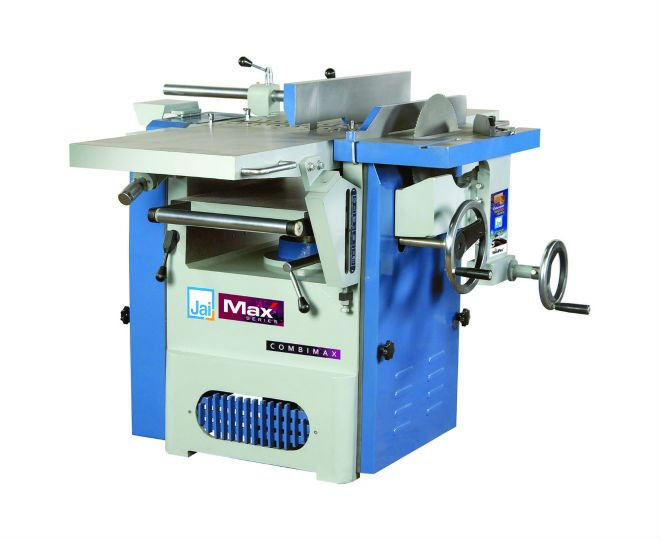 Surface Palner And Thickness Planer Buy Combine Mahcine