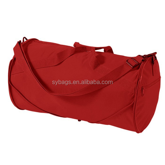 expandable carry-on duffel bag / sport bag under water / camping duffel bag for women