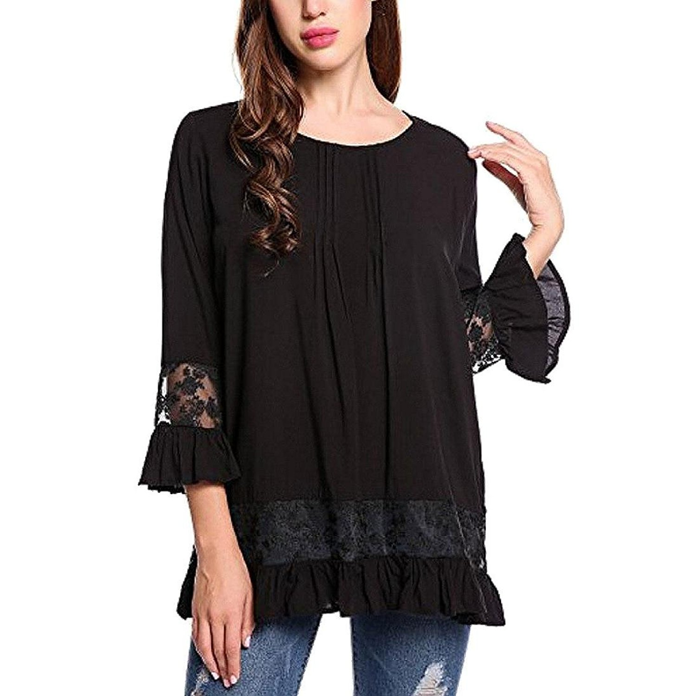 d4bdd521045a2 Get Quotations · Hunzed Women Shirt
