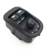 Auto Electric Mater Power Window Switch Mirror Button For Peugeot 206 306 6554.WA 6554WA