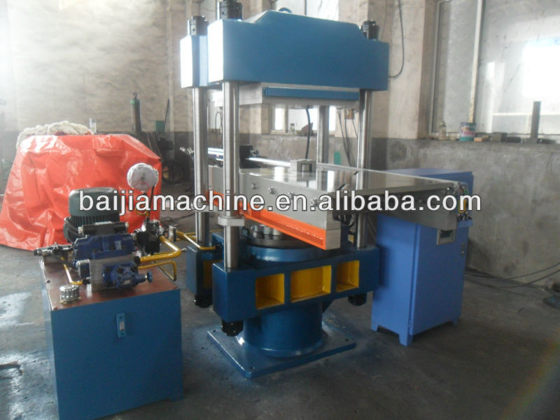 Good quality rubber o-ring vulcanizing machine/rubber flat vulcanizing machine/automatic rubber vulcanizing machine