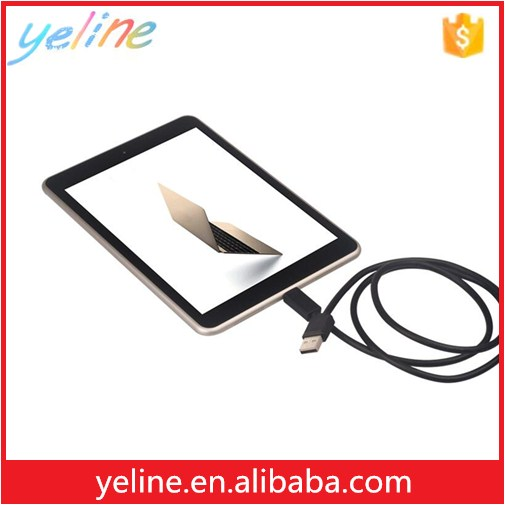 Seamless connection two way transmission data cable for macbook