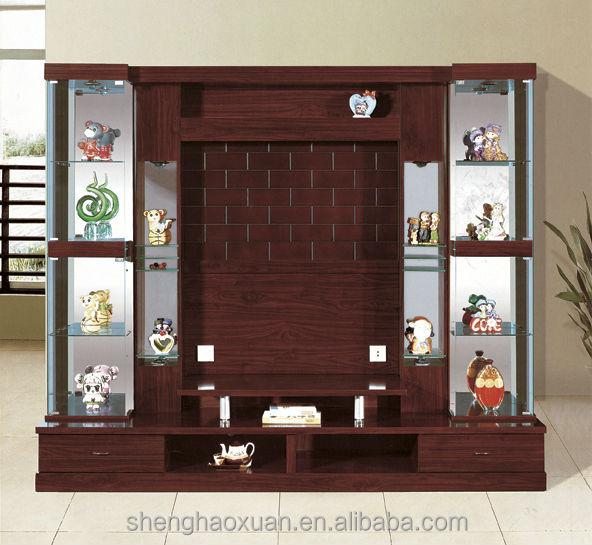 Furniture Showcase Interior Design Easley Sc ~ Antique tv unit lcd design wood wall units