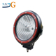 9'' Auto hid xenon work light,35w/55w/75w canbus xenon ballast hid work light dAAW-3900